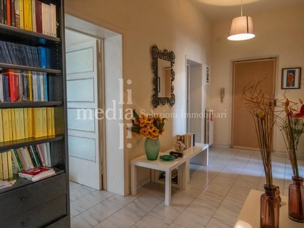 Riferimento 1692 - Appartamento in Vendita a Livorno