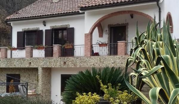 Villa Bifamiliare in vendita, vado ligure, valle di vado