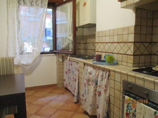 Riferimento A042T_E - Appartamento in Affitto a Centro