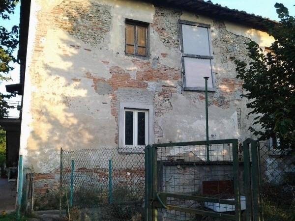 Riferimento PO1005 - Casa Colonica in Vendita a Empoli