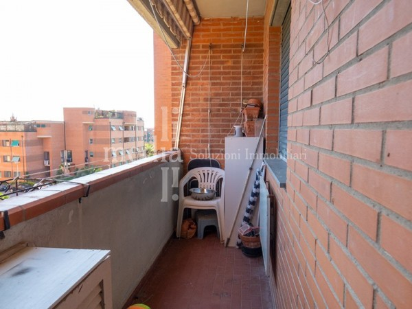 Riferimento 1697 - Appartamento in Vendita a Livorno