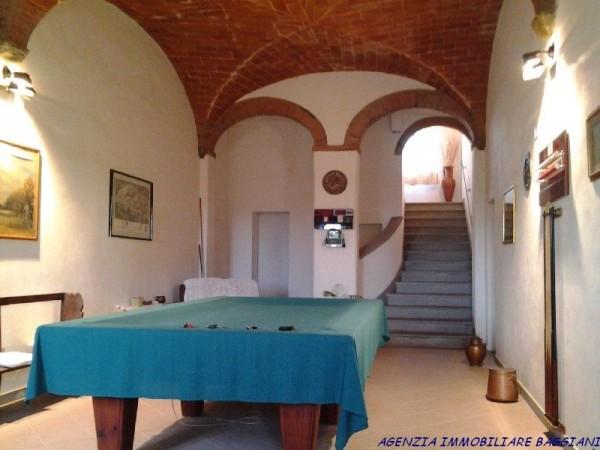 Riferimento CO1022 - Casa Colonica in Vendita a Empoli