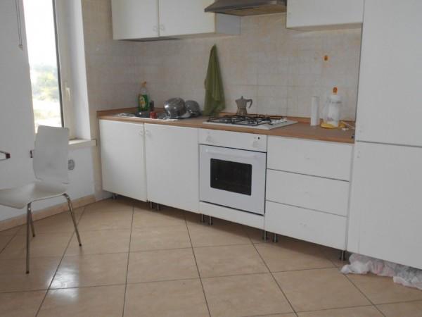 Riferimento A035R_E - Appartamento in Affitto a Civitavecchia