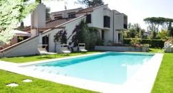 Villa Con Piscina affitto Forte dei Marmi