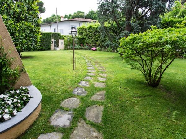 Villa in affitto, Forte dei Marmi, Caranna