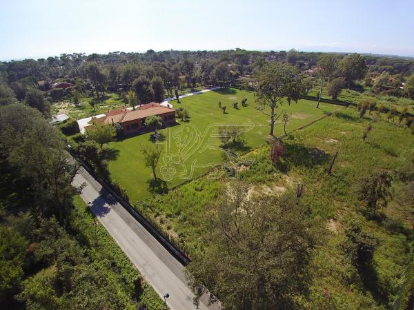 Villa in vendita, Forte dei Marmi