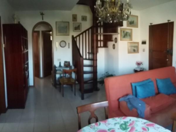Riferimento 2F1.514 - Appartamento in Vendita a Torre Del Lago Puccini