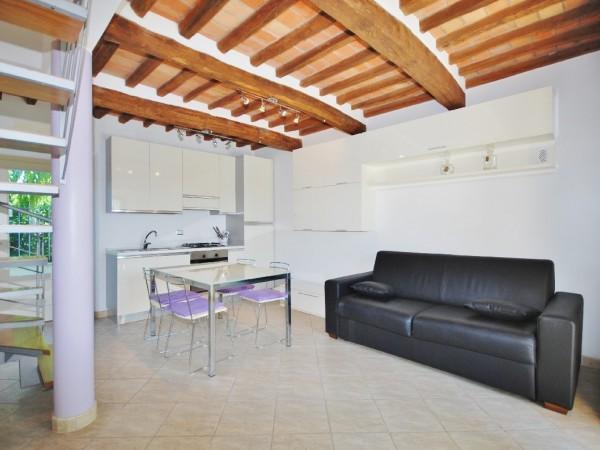 Riferimento LT 216 Fiordaliso - Terratetto in Affitto a Marina Di Pietrasanta