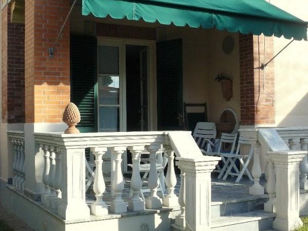 Riferimento LT 629 La Tulipe - Appartamento in Affitto a Marina Di Pietrasanta
