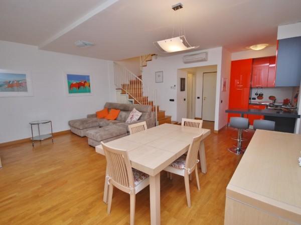 Riferimento WA 15205 - Appartamento in Vendita a Centro Storico