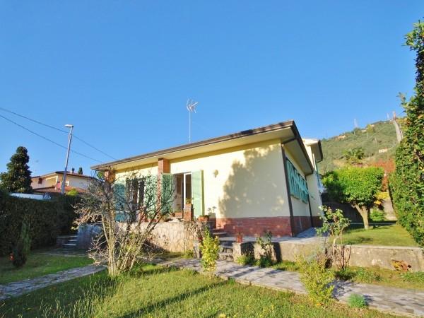Riferimento WA 15044 - Villa Singola in Vendita a Citta' Giardino