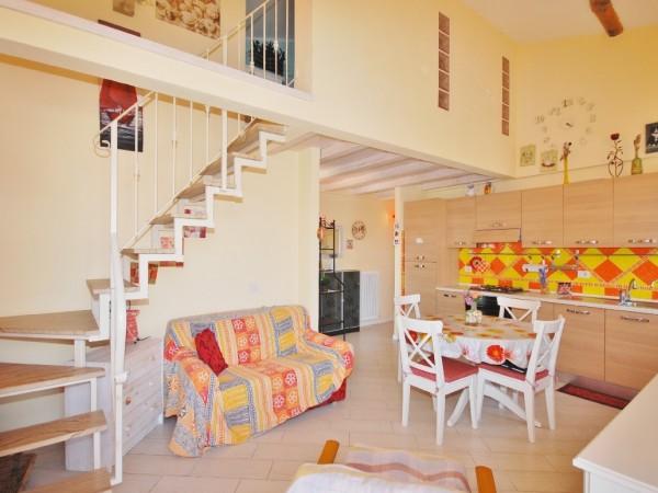 Riferimento Appartamento Alicante - Appartamento in Affitto a Marina Di Pietrasanta