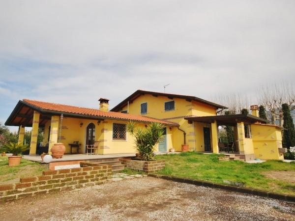 Riferimento LT 905 Villino La giara - Villa Singola in Affitto a Macelli