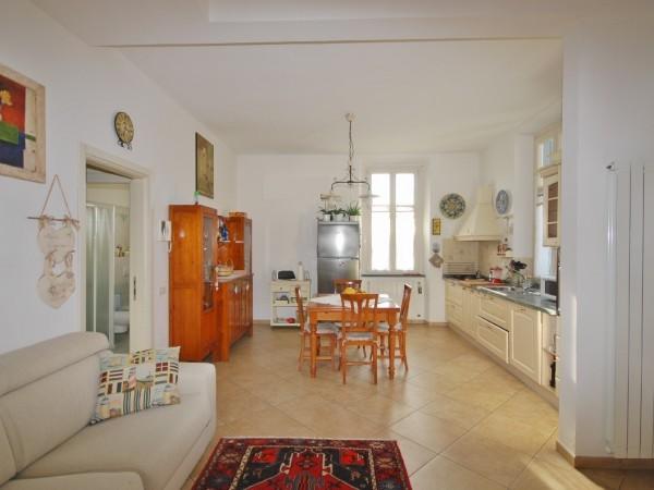 Riferimento LT 522- La lanterna - Appartamento in Affitto a Marina Di Pietrasanta