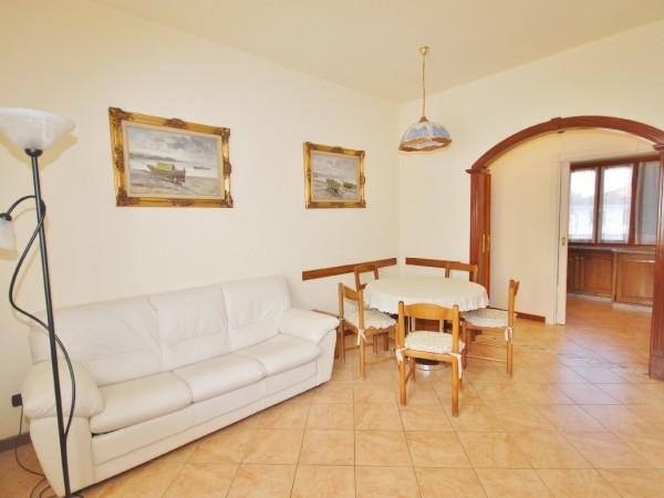 Riferimento LT 614 La meridiana - Appartamento in Affitto a Marina Di Pietrasanta