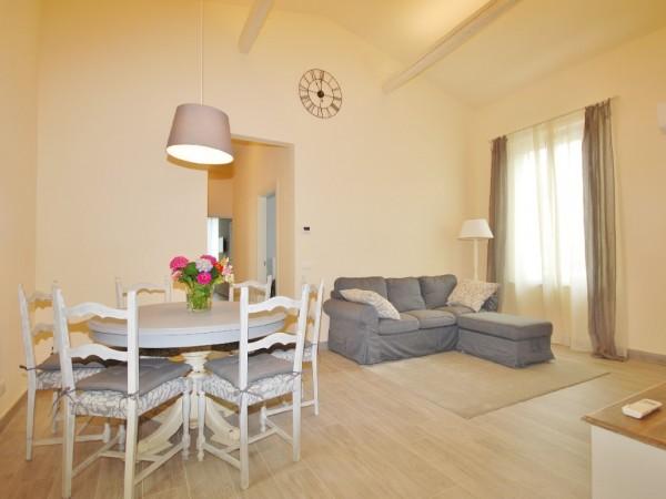 Riferimento LT 534 Il corallo - Appartamento in Affitto a Marina Di Pietrasanta