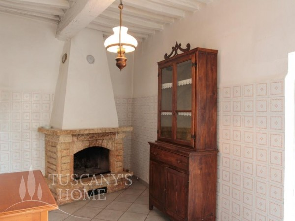 Reference CS414 - Town House for Sale in Scrofiano