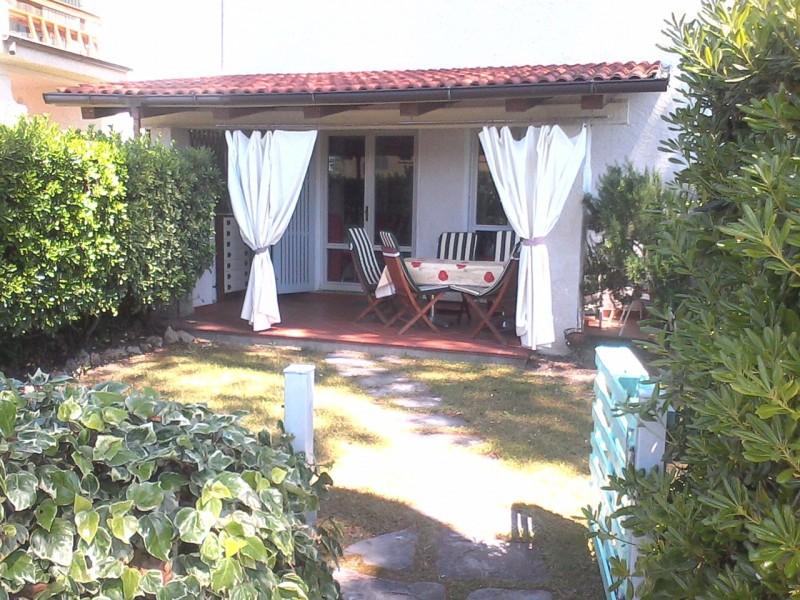 Riferimento 2114 - Villa Singola in  a
