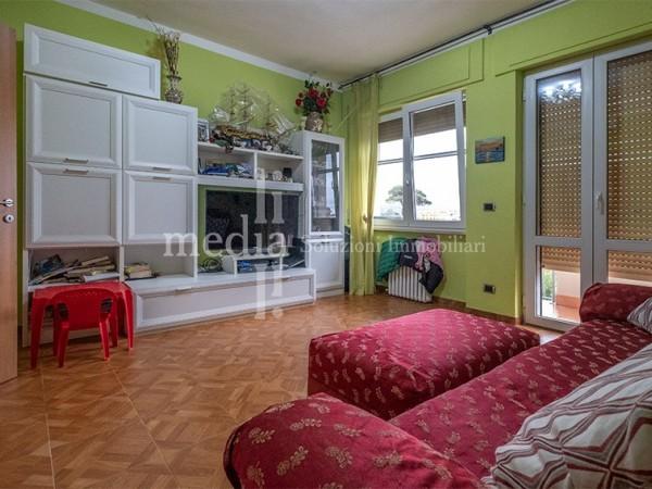 Riferimento 1704 - Appartamento in Vendita a Livorno