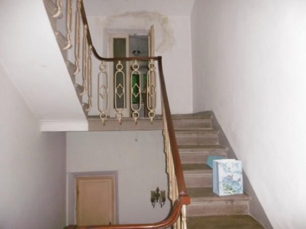 Riferimento 2441 - Terratetto in Vendita a Pistoia