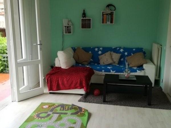 Riferimento 2116 - Villa Bifamiliare in Affitto a Marina Di Pietrasanta