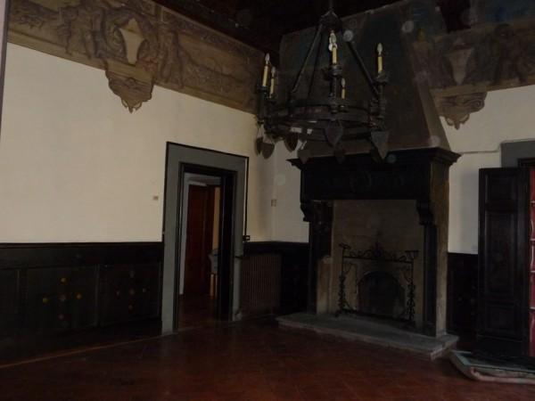 Riferimento 1434 - Ufficio in Affitto a Pistoia