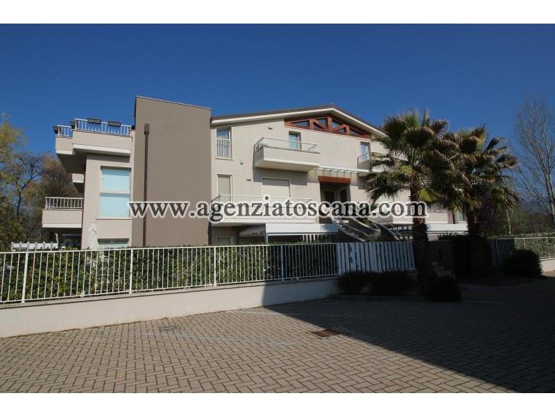 Appartamento in vendita, Montignoso - Cinquale -  16