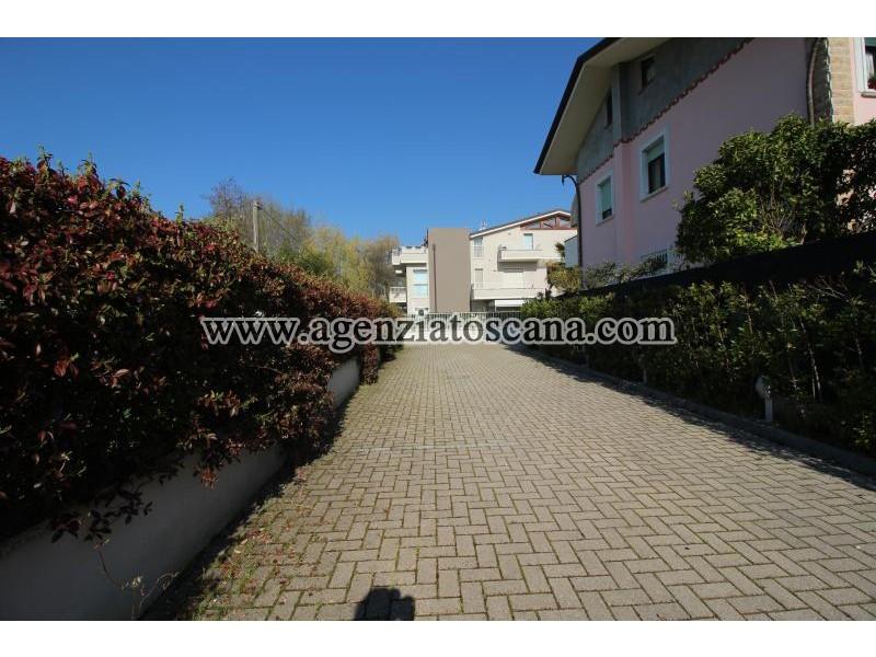 Appartamento in vendita, Montignoso - Cinquale -  17