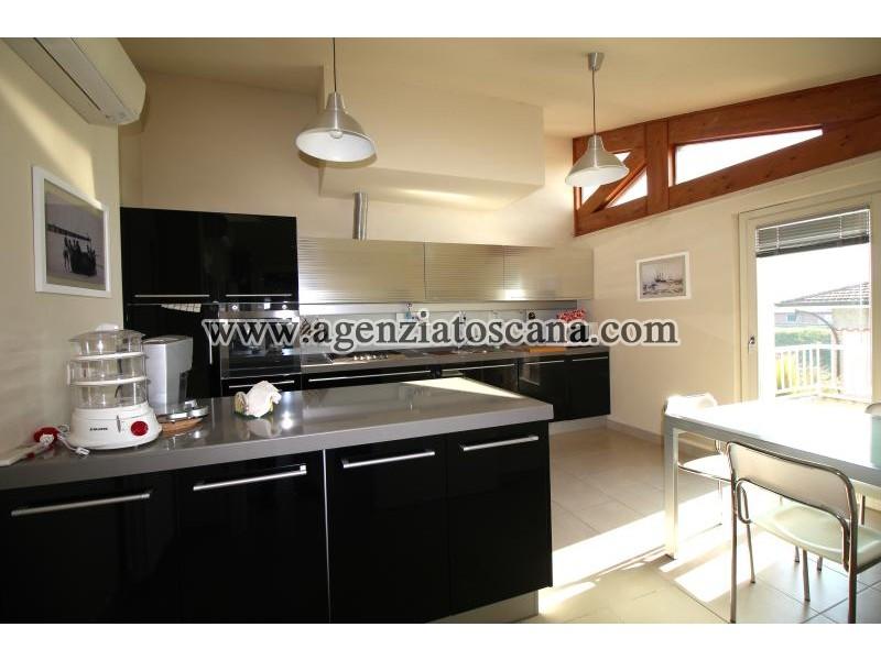 Appartamento in vendita, Montignoso - Cinquale -  12