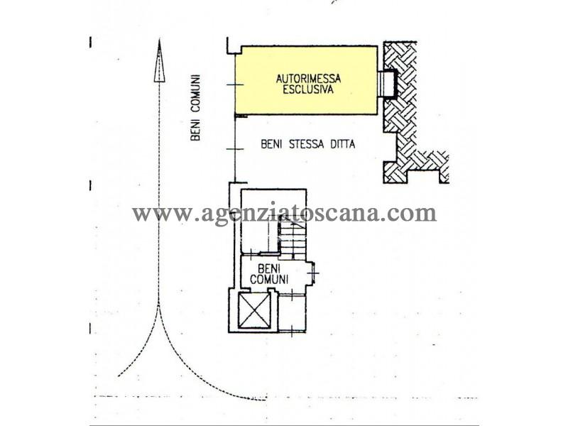 Appartamento in vendita, Seravezza - Querceta -  21