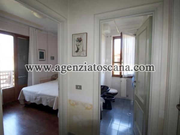 Villa Bifamiliare in affitto, Forte Dei Marmi - Centrale -  20