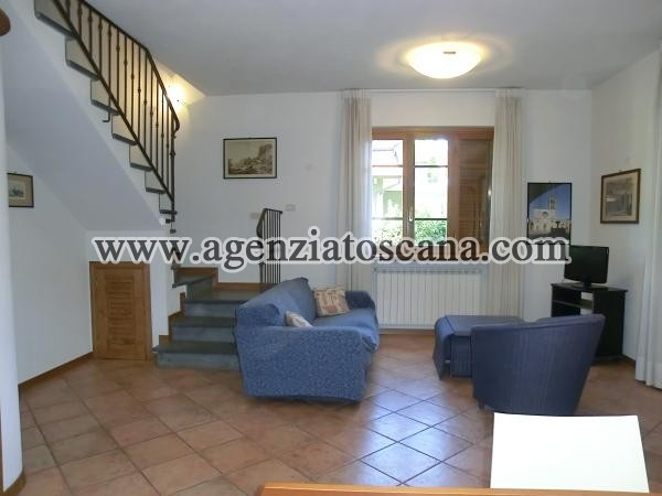 Two-family Villa for rent, Pietrasanta - Marina Di Pietrasanta -  3