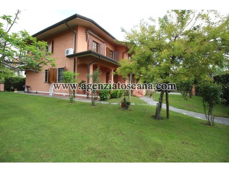 Villa in affitto, Forte Dei Marmi -  0