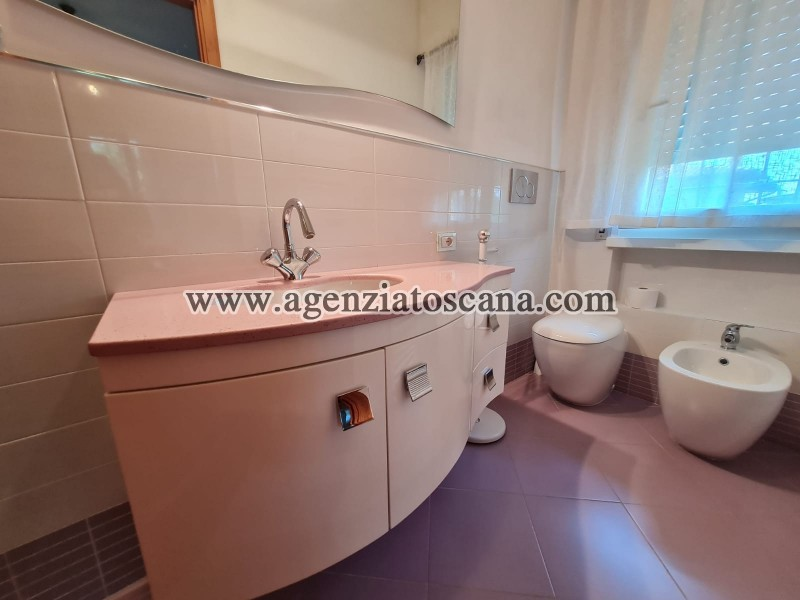 вилла за арендная плата, Forte Dei Marmi - Centrale -  28