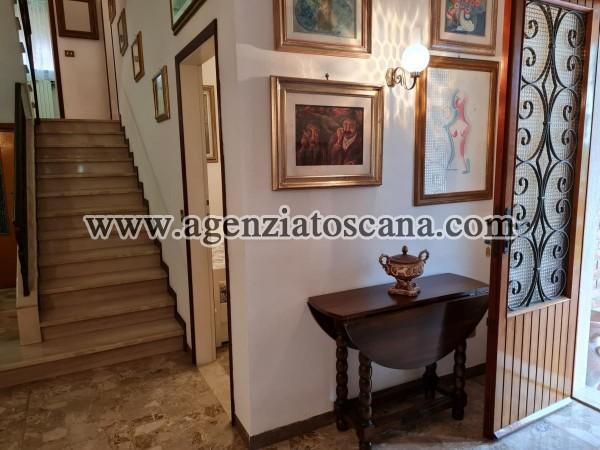 Villa in affitto, Forte Dei Marmi - Centrale -  11