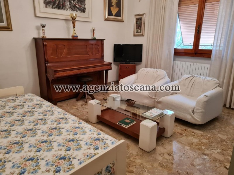 вилла за арендная плата, Forte Dei Marmi - Centrale -  14
