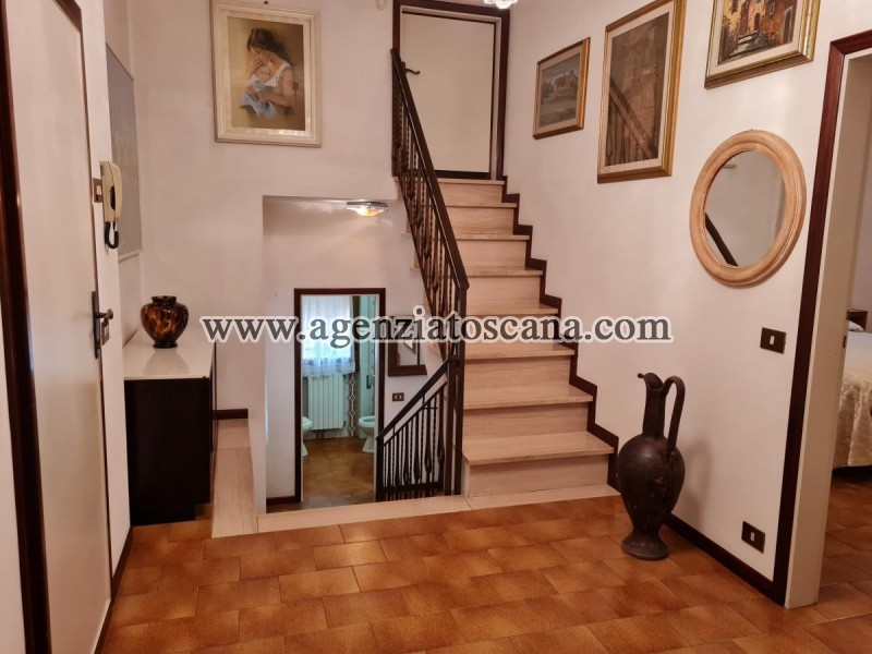 вилла за арендная плата, Forte Dei Marmi - Centrale -  21