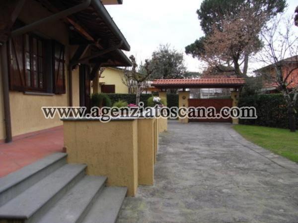 Villa in affitto, Forte Dei Marmi - Caranna -  11