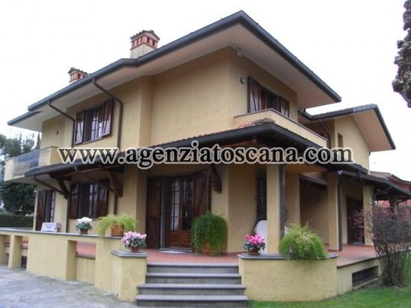 Villa in affitto, Forte Dei Marmi - Caranna -  1