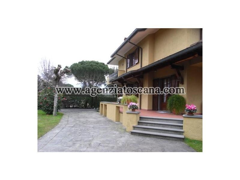 вилла за арендная плата, Forte Dei Marmi - Caranna -  0