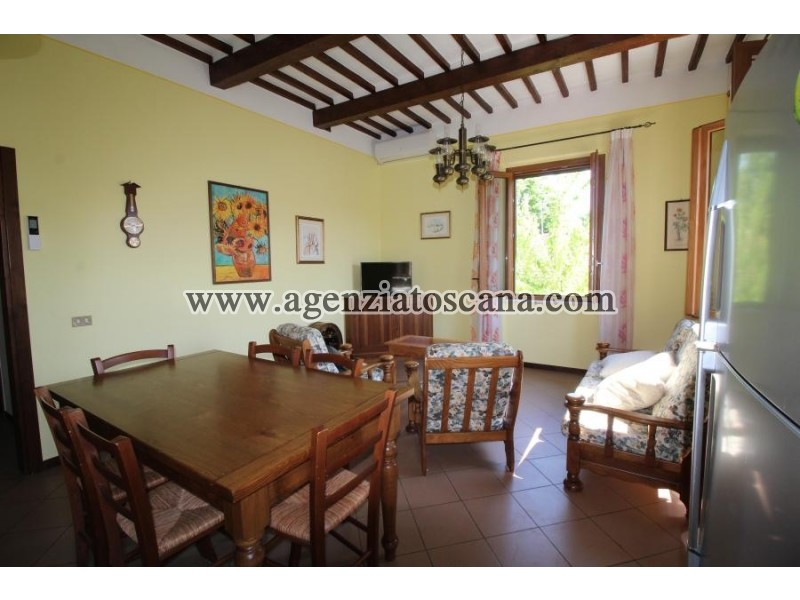 Appartamento in affitto, Forte Dei Marmi - Centro Storico -  2