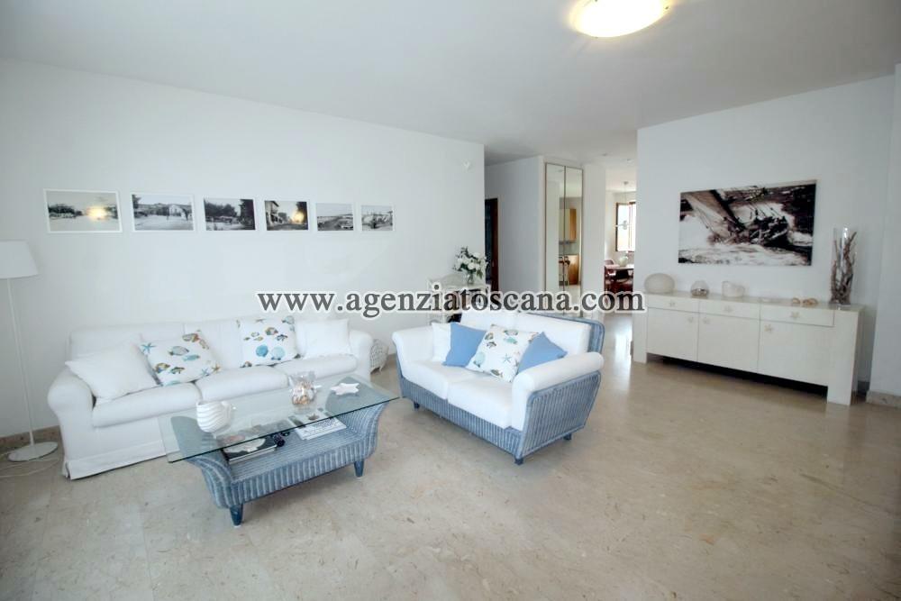 Appartamento in affitto, Forte Dei Marmi - Centrale -  2