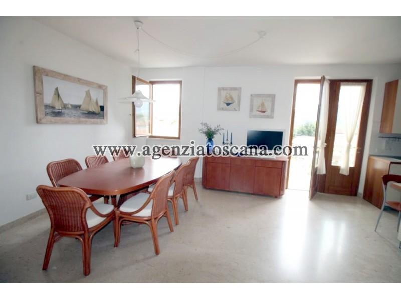 Appartamento in affitto, Forte Dei Marmi - Centrale -  7