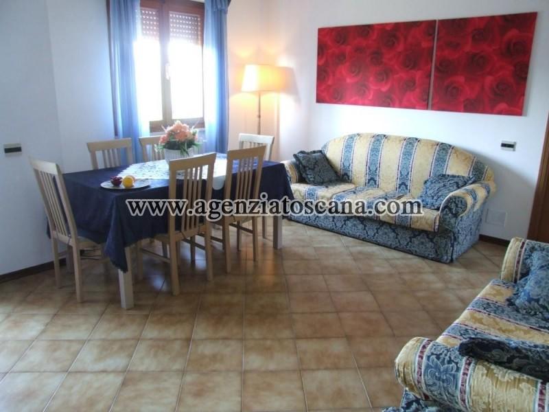 Appartamento in affitto, Forte Dei Marmi -  1