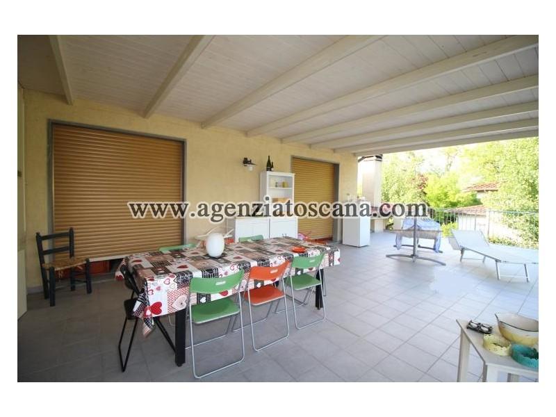 Appartamento in affitto, Forte Dei Marmi - Vittoria Apuana -   7