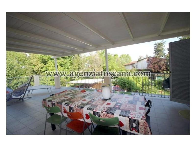 Appartamento in affitto, Forte Dei Marmi - Vittoria Apuana -   9