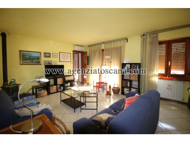 Appartamento in affitto, Forte Dei Marmi - Vittoria Apuana -   12