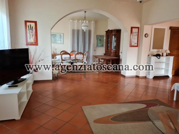 Villa Bifamiliare in affitto, Forte Dei Marmi -  12