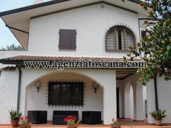 Villa Bifamiliare in affitto, Forte Dei Marmi -  1