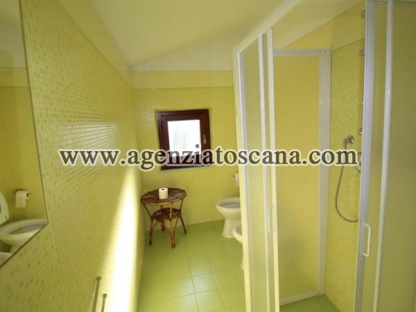 Villetta Singola in affitto, Forte Dei Marmi - Centrale -  25